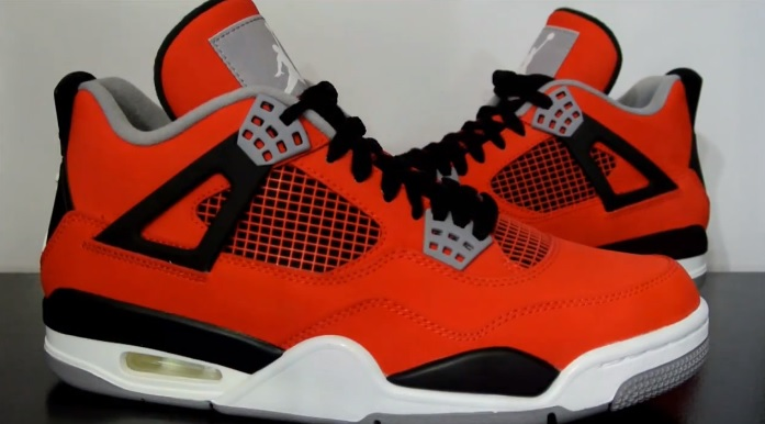 Air Jordan IV Retro 'Toro' - Detailed Look & Review