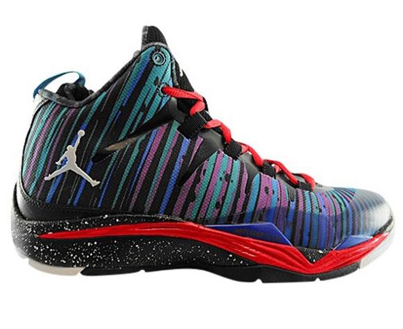 Jordan Super.Fly II 'Supernova' - Available Now