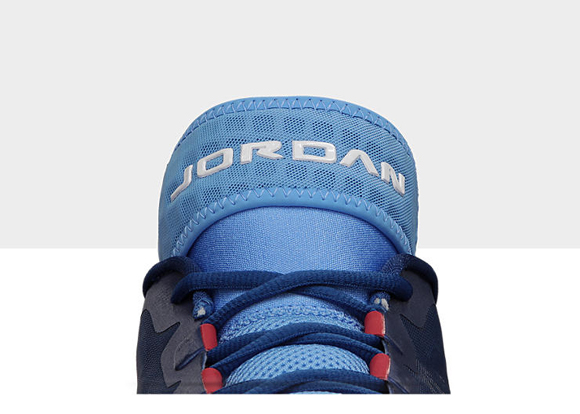 Jordan Trunner Dominate Pro 'True Blue' - Available Now 2