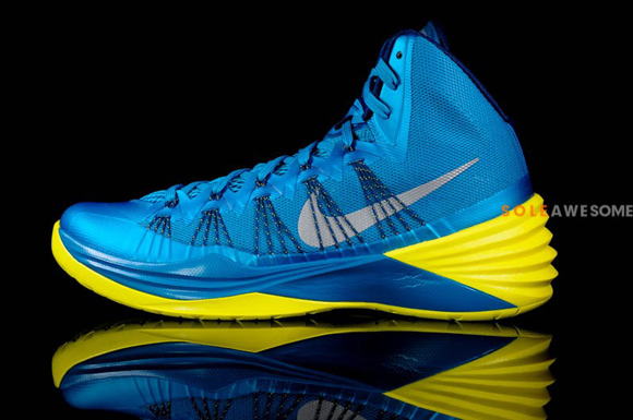 sale retailer bd0db 057ad ... Nike Hyperdunk 2013 - Upcoming Colorways 15 ...