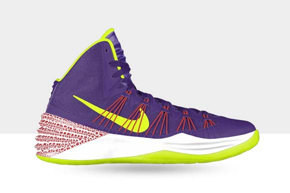 Nike Hyperdunk 2013 iD - Available Now 1