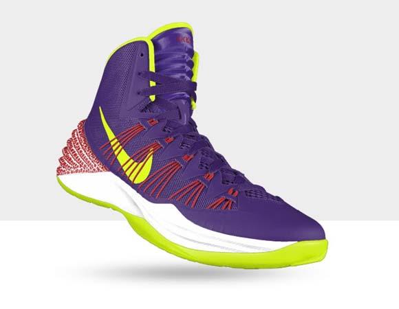 Nike Hyperdunk 2013 iD - Available Now