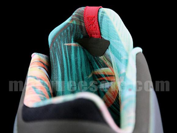 Nike LeBron XI - Up Close & Personal 10