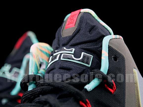 Nike LeBron XI - Up Close & Personal 8