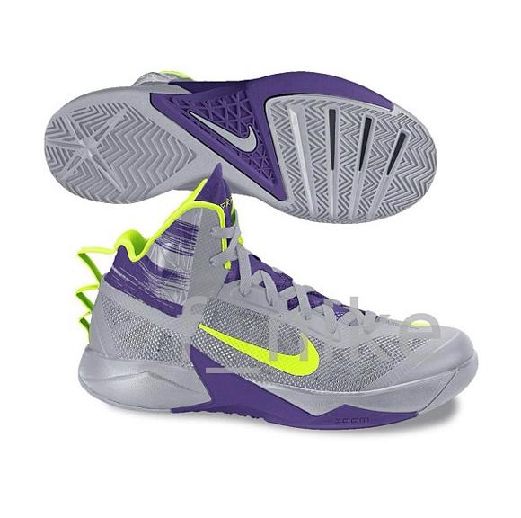 Nike Zoom Hyperdunk 2011 Tech Sheet Inside The Sneakerbox
