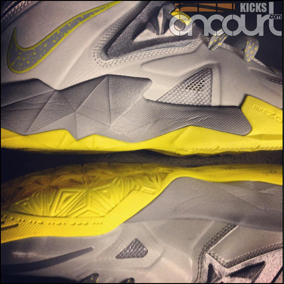 Nike Zoom Soldier VII Performance Review 2