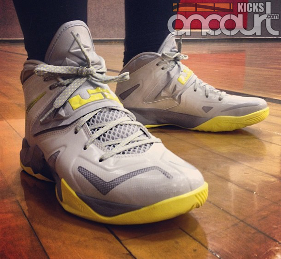 Nike Zoom Soldier VII Performance Review 6