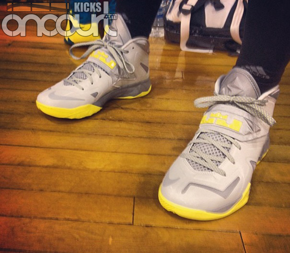 innovative design d44f6 1e7df Nike Zoom Soldier VII Performance Review - WearTesters