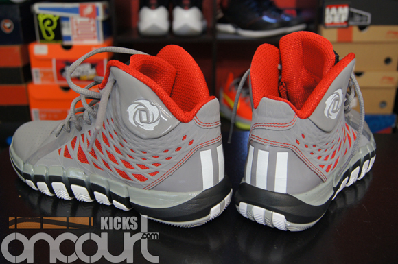 adidas derrick rose 773 ii basketball shoes