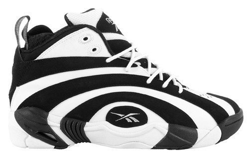 Reebok Shaqnosis - Available Now