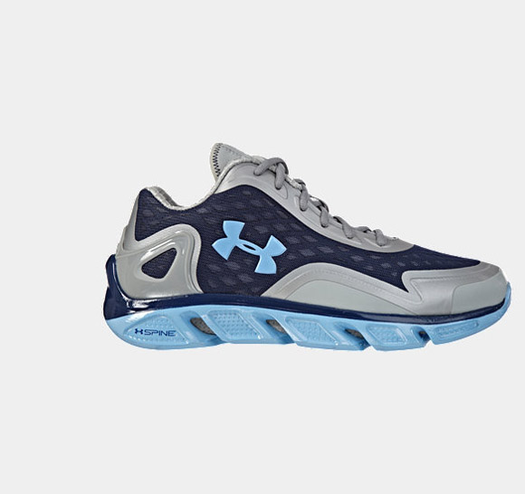 Under Armour Spine Bionic Low - Available Now 1
