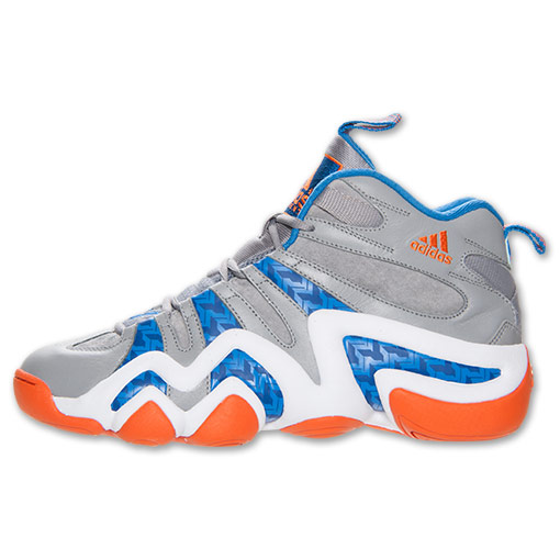 adidas Crazy 8 'NYK' - Available Now 2