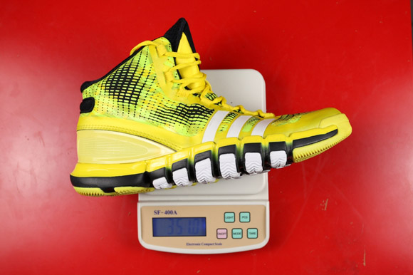 adidas Crazyquick Deconstructed 1