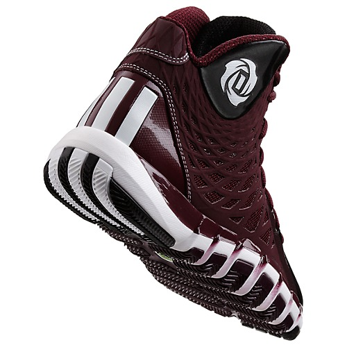adidas Rose 773 II 'Light Maroon' - Available Now 3