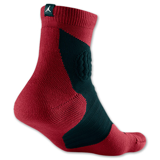 air jordan basketball socks