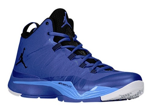 f32ad10e35b Jordan Super Fly 2 White Blue Red; Jordan Super.Fly 2 Game Royal -  Available Now - WearTesters