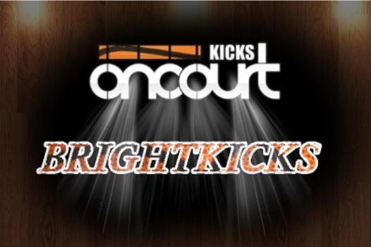 Kicks On Court Spotlight - BrightKicks