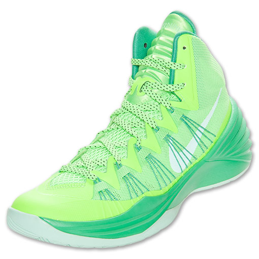 Nike Hyperdunk 2013 Flash Lime Arctic Green - Available Now 1