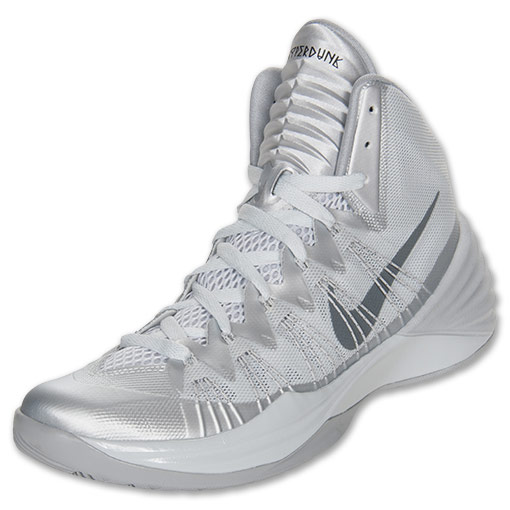 2013 hyperdunks white