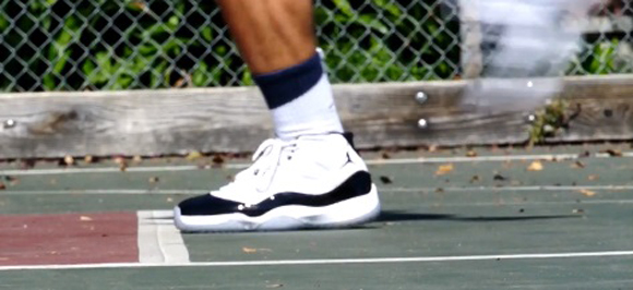 Top 5 Tips to Picking the Perfect Outdoor Basketball Shoe