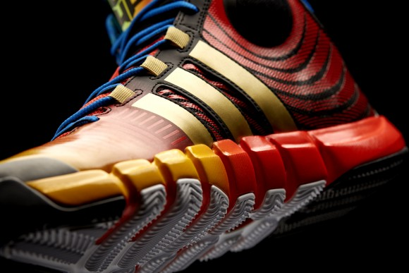 adidas D Howard 4 Officially Unveiled 6