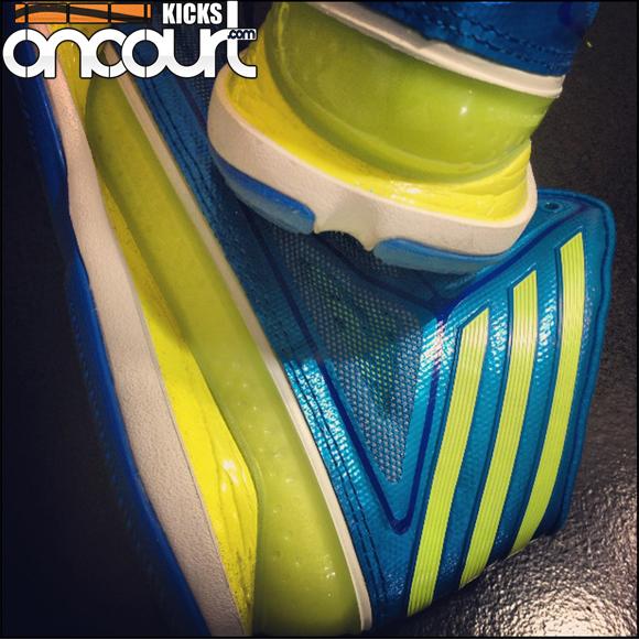 Adidas Luce Folle 3 Recensione P7I36