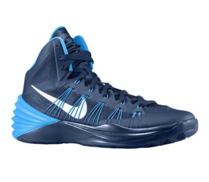 blue 2013 hyperdunks
