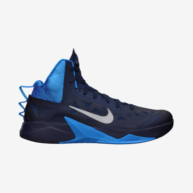 nike zoom basketball 2013