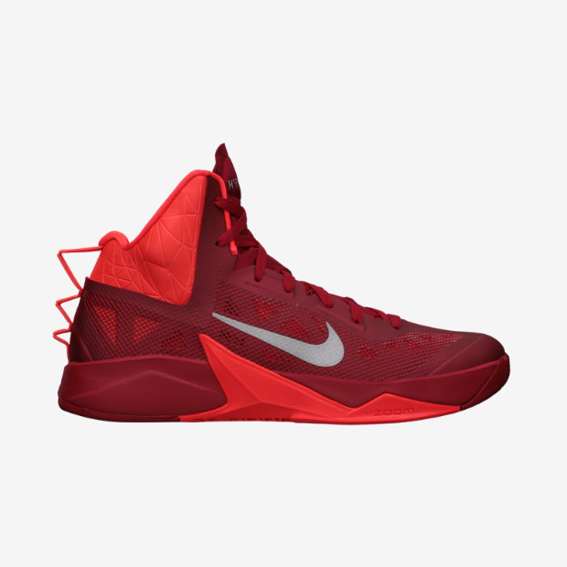 281e27675b3 ... Nike Zoom Hyperfuse 2013 - Available Now - WearTesters ...