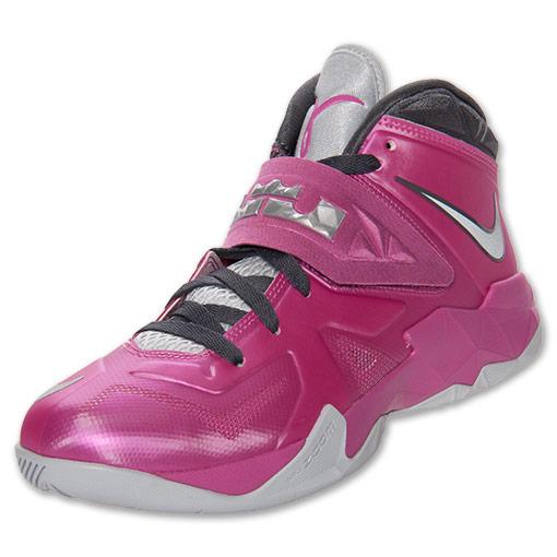 56c4ad6ecb758 nike lebron 11 teal pink black 0