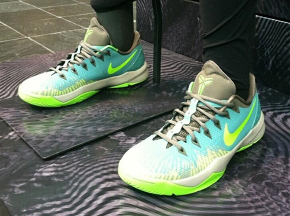 Nike Zoom Venomenon 4 - WearTesters