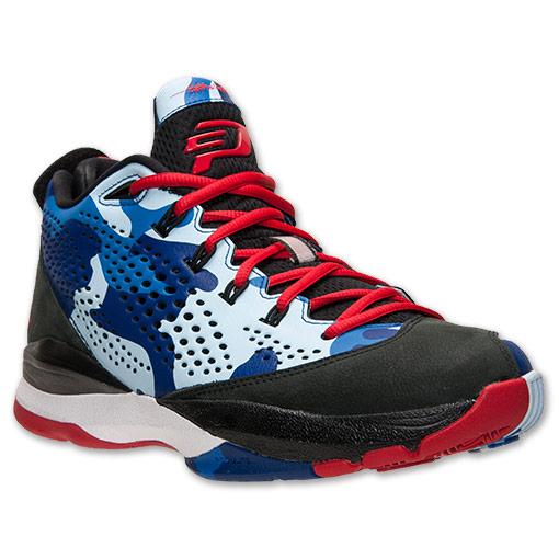 Nike Jordan CP3.VII AE 7 Chris Paul Retro Clippers Air ...   Chris Paul Shoes 7