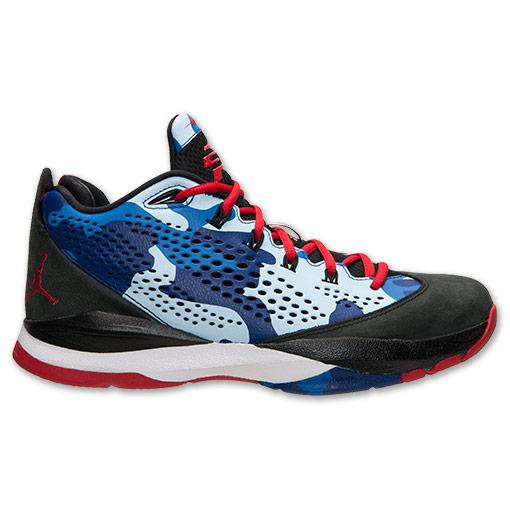 Chris Paul Shoes 2011