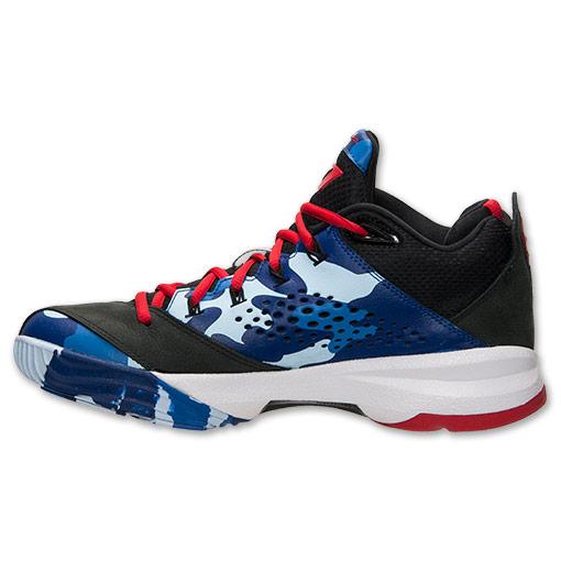 Jordan Camo Cp3 Shoes