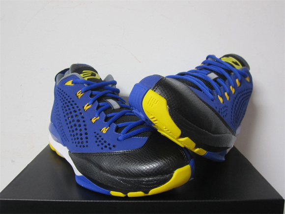 Jordan CP3.VII (7) 'Laney' - Another Look 1