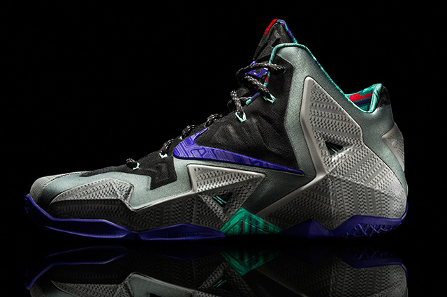 Lebron 11 Terracotta Warrior Outfit Lebron xi 39 Terracotta Warrior 39