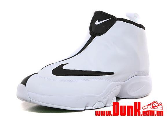 Nike Air Zoom Flight The Glove SL White Black – Poison Green 3