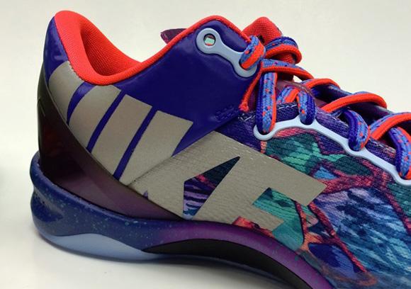 best website c4b0c 9b516 ... Nike Kobe 8 SYSTEM  What the Kobe  - Detailed .