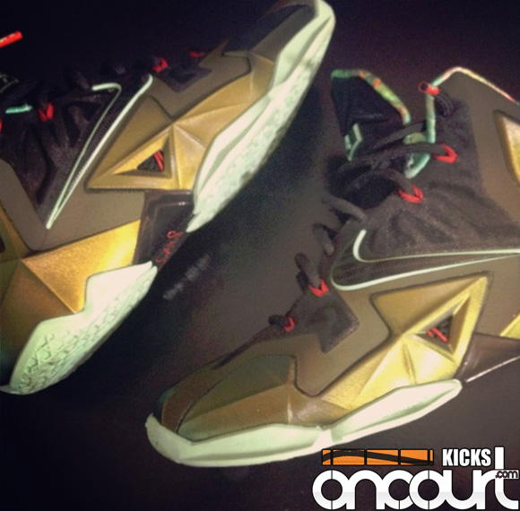 Nike LeBron XI (11) Performance Review 6