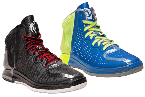 adidas D Rose 4 - Available for Pre-Order 1