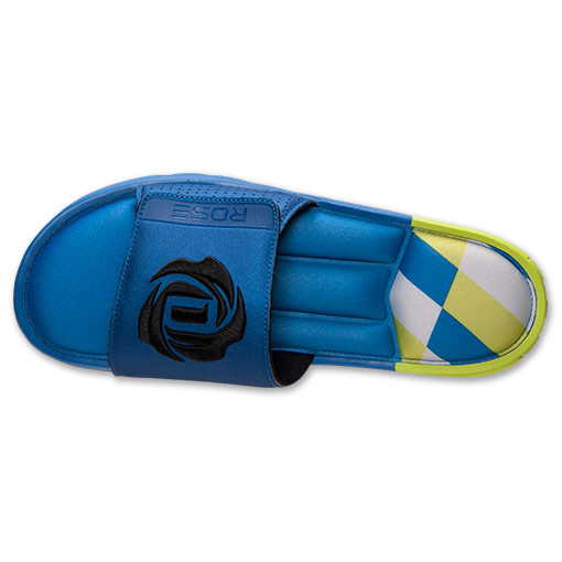 d rose slippers