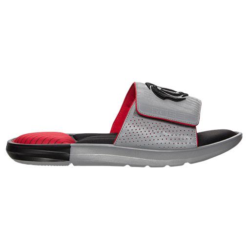 adidas d rose slide sandals