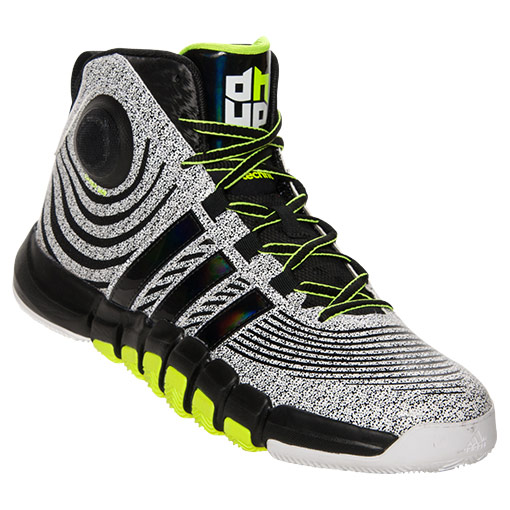 inyectar triste Bolsa  adidas Superbeast Dwight Howard (D Howard 4) - Available Now @FinishLine -  WearTesters