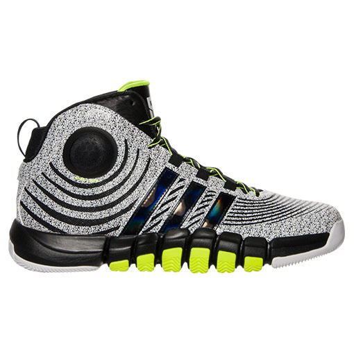 adidas Superbeast Dwight Howard (D Howard 4) - Available Now @FinishLine 2