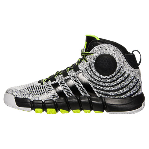 adidas Superbeast Dwight Howard (D Howard 4) - Available Now @FinishLine 4