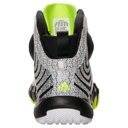 adidas Superbeast Dwight Howard (D Howard 4) - Available Now @FinishLine 5
