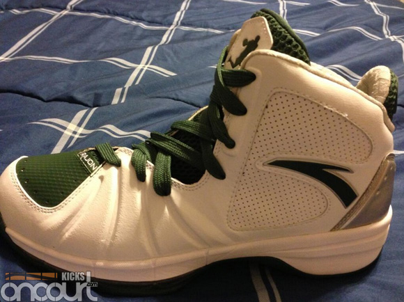 ANTA Rondo 1 - Detailed Look 1