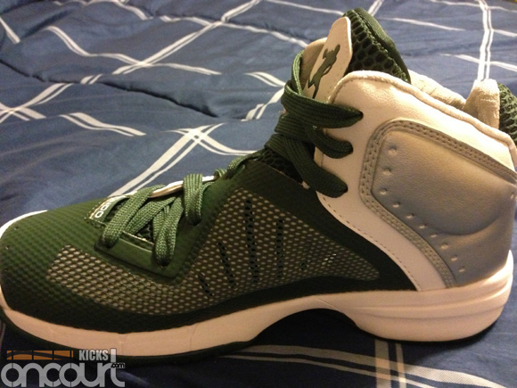 ANTA Rondo 1 - Detailed Look 2