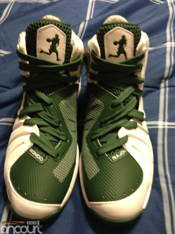 ANTA Rondo 1 - Detailed Look 3