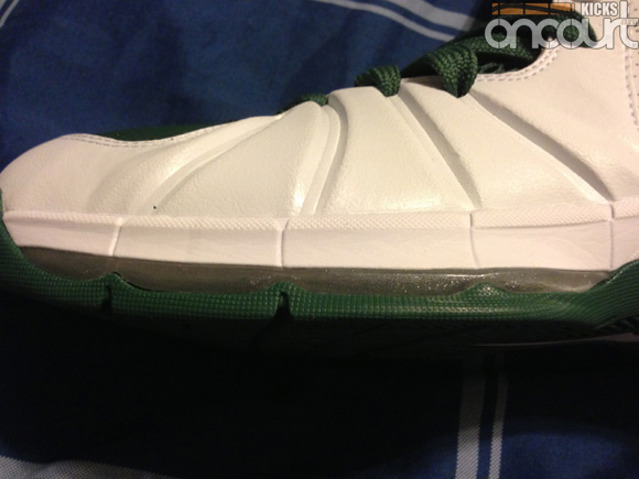 ANTA Rondo 1 - Detailed Look 4